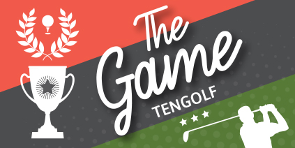 TenGolf - The Game